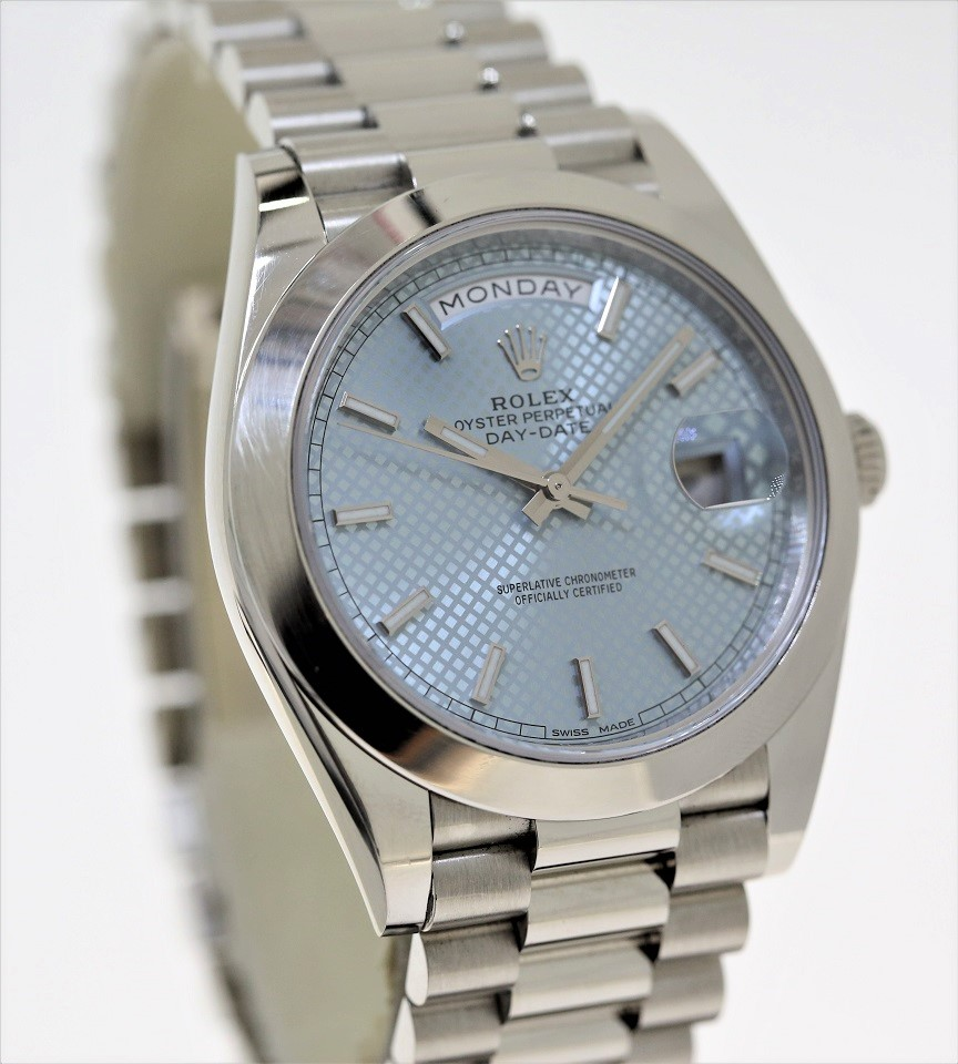 Oyster perpetual day date in Melbourne