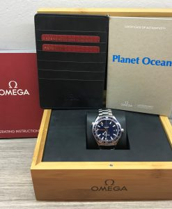 Omega Box and Papers