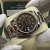 S/N 3544 Rolex Datejust 41mm Stainless Steel & 18ct Rose Gold Ref: 126331