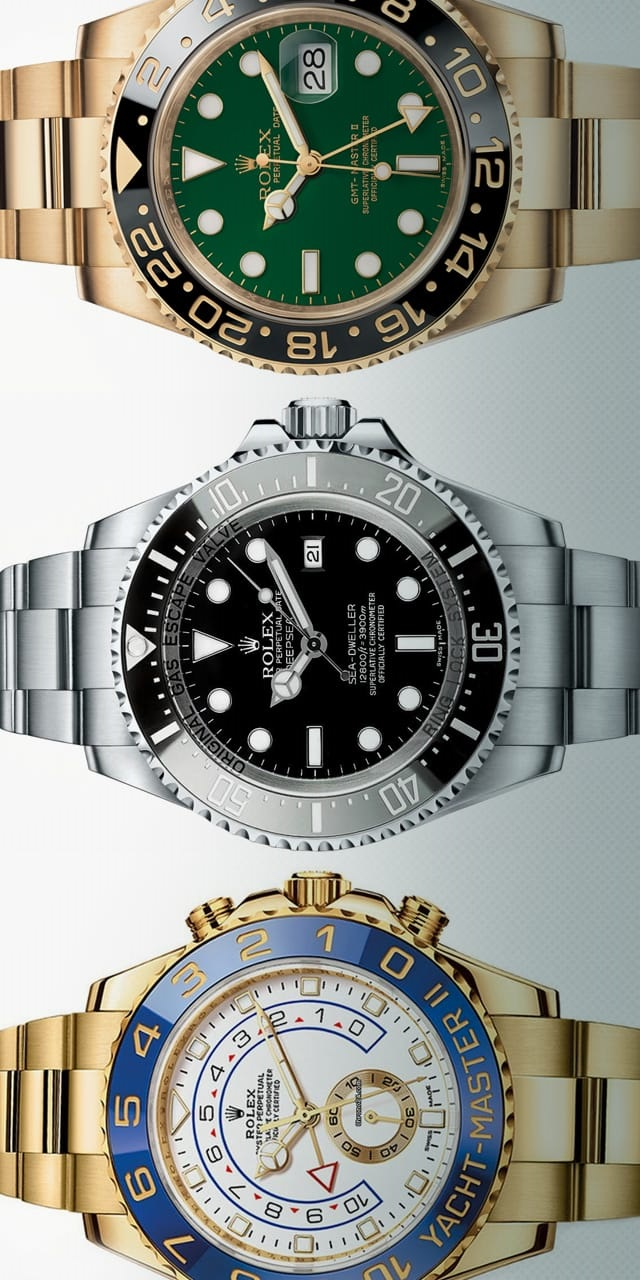 Watches Image Column