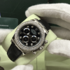 S/N 3513 Rolex Daytona Cosmograph ref 116589RBR, white gold with original diamond bezel and dial