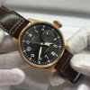 S/N C557 IWC Big Pilots 18K Rose gold, 8 Day Power Reserve, Ref: IW500917