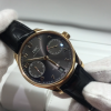 S/N C556A IWC Portugieser Automatic 18ct Rose Gold 7 Day Power Reserve Ref: IW500702