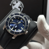 S/N 3602 Blancpain Fifty Fathoms Ocean Commitment 40mm Titanium