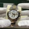 S/N 3611 Rolex Daytona Ref: 116523 Stainless Steel and 18ct Yellow Gold
