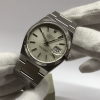 S/N 3551 Rolex OysterQuartz Datejust Stainless Steel Ref: 17000A