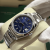 2019 Rolex Datejust 36mm Blue dial Ref: 126200, 70 hour Power Reserve