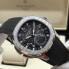 Patek Philippe Aquanaut Travel Time Stainless Steel Ref: 5164A-001