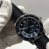 2017 Baselworld Release Blancpain Fifty Fathoms 45mm in Titanium with Blue Dial