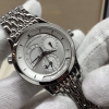 Jaeger Le-Coultre Geographic Stainless Steel